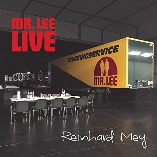 Mr. Lee - Live
