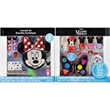 Townley Girl Disney Minnie Mouse Mega Cosmetic Set, 17 CT