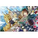 VSUK Cuento De Hadas Anime Puzzle Rompecabezas,3D Puzzle DIY Educational Toy,Los Mejores Rompecabezas para Niños, Rompecabezas Interactivos Seguros,Juguetes para Niños Adultos En Casa,1