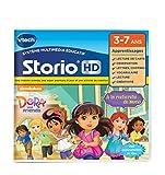 Vtech - 272905 - Jeu Pour Tablette - Hd Storio - Dora And Friends