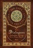 Plato: Five Dialogues: Euthyphro, Apology, Crito, Meno, Phaedo (100 Copy Collector's Edition)