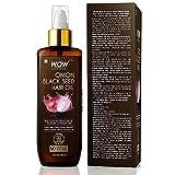 Zoom IMG-2 wow olio per capelli con