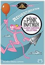 Pink Panther Cartoon V2