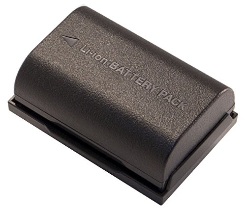 STK LP-E6 Battery for Canon 5D Mark II III and IV, 70D, 5Ds, 6D, 5Ds, 80D, 7D, 60D, 5Ds R DSLR Cameras BG-E14, BG-E13, BG-E11, BG-E9, BG-E7, BG-E6 Grips