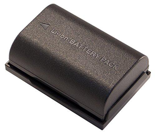batería canon 6d mark ii fabricante STK