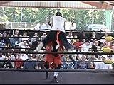 CZW'Jersey Re-Invasion' 9/7/2002 Vineland, NJ
