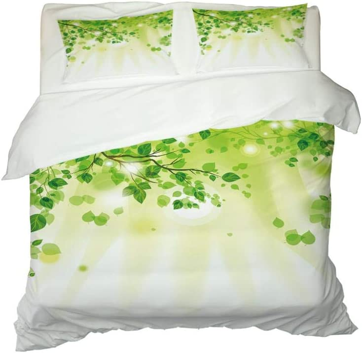 MENGBB Max 79% OFF Bedding Comforters Sets Twin Cover Te for Comforter Set Mail order