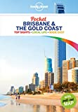 Lonely Planet Pocket Brisbane & Gold Coa