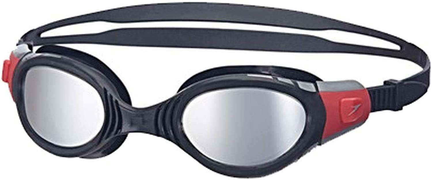 Wangwen Tinted Lens Swimming Goggles