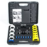 Camshaft & Crankshaft Seal Tool Kit (Suits seals from 21.5mm-64mm)