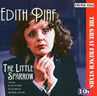 The Little Sparrow