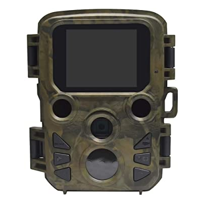 Semper Trail Camera Game Racing Hunting Night V...
