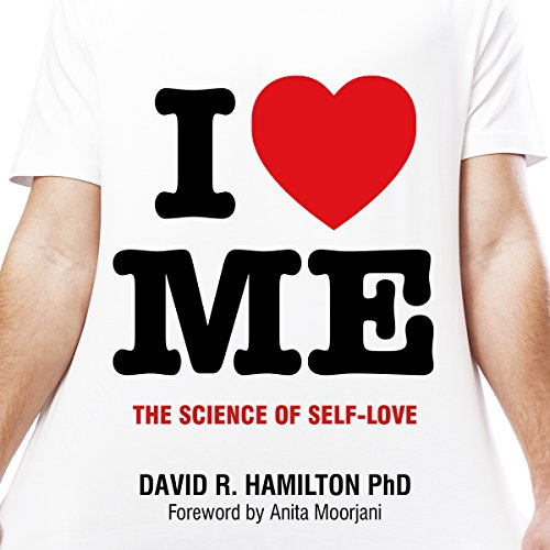 I Heart Me audiobook cover art
