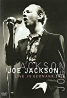 Live in Germany 1980 [DVD] [Import]