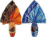 IDEA PASQUA 2021 Lindt Uovo Noccionoir, 320g +Lindt Uovo Gamme Bleue Fondente, 270 g