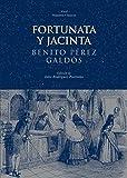 Fortunata y Jacinta: 38 (Nuestros clásicos)