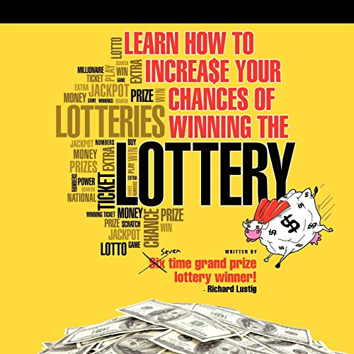Rk7 Ebook Learn How To Increase Your Chances Of Winning The Lottery By Richard Lustig Ukbbcys
