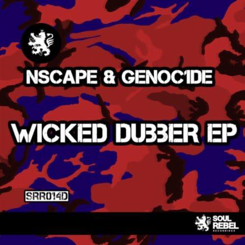 nScape & Genoc1de