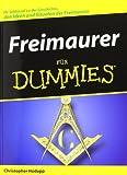 ISBN zu Freimaurer für Dummies