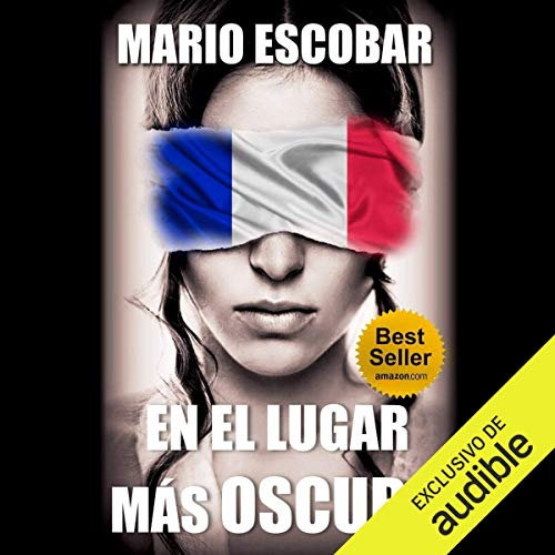 En el Lugar más Oscuro audiobook cover art