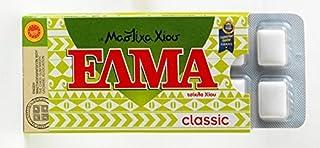 Elma Classic Chios Mastic Gum 3x10 Pieces / 3x14gr - From 100% Fresh Original Xios (Masticha or Mastixa)