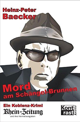 Mord am Schängelbrunnen