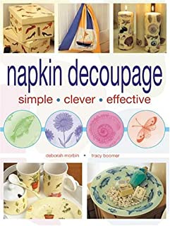 decoupage napkins shop online