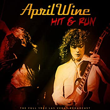 Hit and Run (Live 1982)
