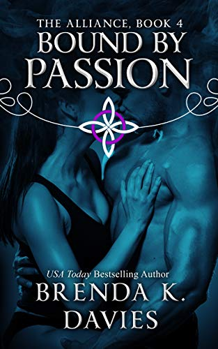 Bound by Passion (The Alliance Book 4)