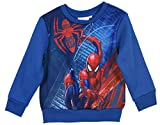 Spiderman Jungen Sweatshirt