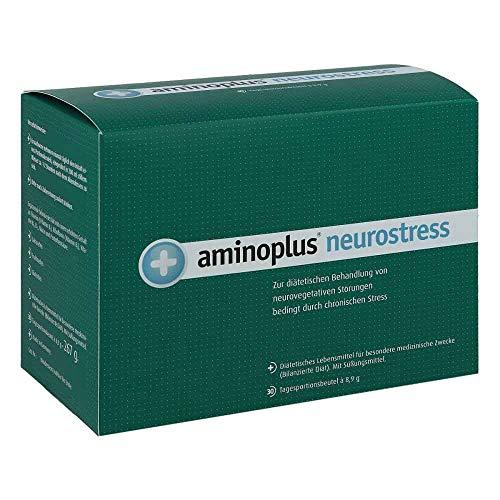 aminoplus neurostress Tagesportionsbeutel, 30 pcs. Sachets