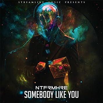 Somebody Like You (feat. Scott Thomas)