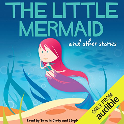 The Little Mermaid and Other Stories copertina