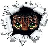 Autoaufkleber Katze thumbnail