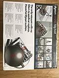 Aspirateur sans sac et sans filtre Dyson Cinetic Big Ball Animal Pro 2