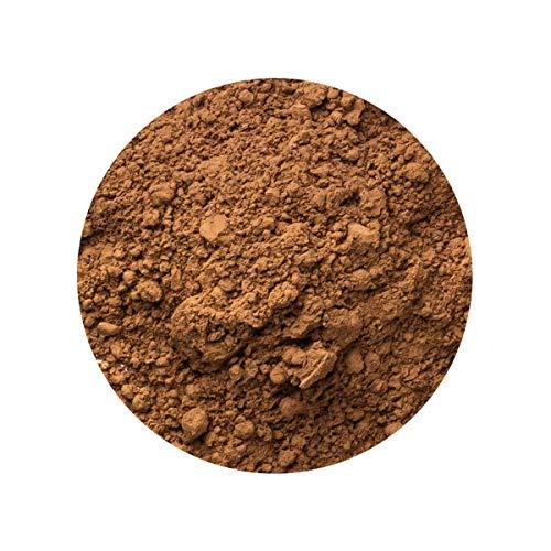 Holyflavours | Cacao Poeder 10-12 Gealkaliseerd Theobroma | Biologisch Gecertificeerd | Natuurlijk Superfood