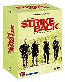 Strike Back - L'Intégrale de la Série 5 Saisons - Cinemax - HBO - DVD
