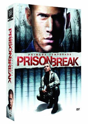 Prison Break: Primera Temporada