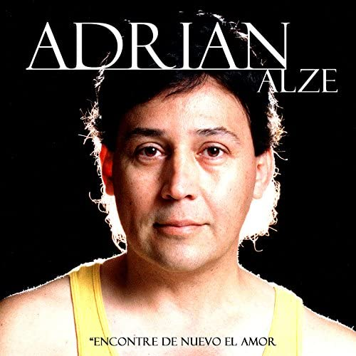 Adrian Alze