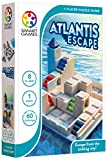 SmartGames Atlantis Escape One Player Puzzle Game