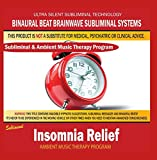 Insomnia Relief - Subliminal & Ambient Music Therapy