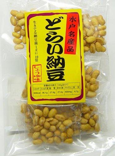 どらい納豆  (5g×10包) 1袋