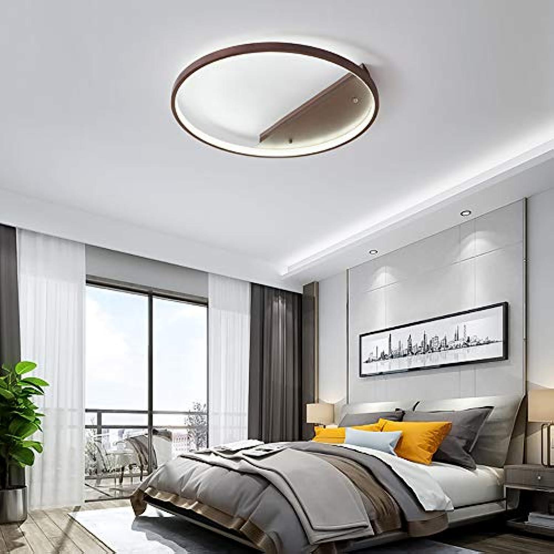 LED Deckenleuchte lampe 40cm 50cm 60cm Dimmbar mit Fernbedienung Kreative Metall Acryl Decke Leuchter Innen Dekor Beleuchtung für Wohnzimmerleuchte Schlafzimmer (Single Light, 400  400  60)