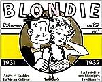 Blondie - 1 : 1931-1932 d'A. Raymond