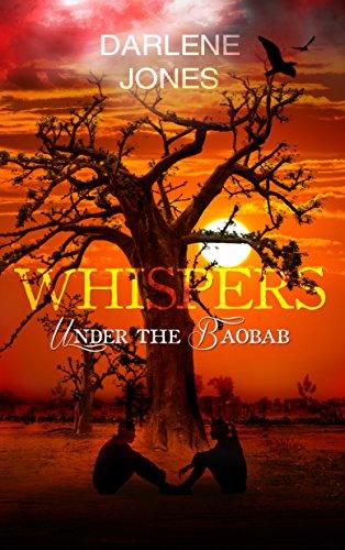 Book: Whispers under the Baobab by Darlene Jones