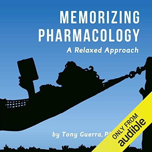 Memorizing Pharmacology cover art