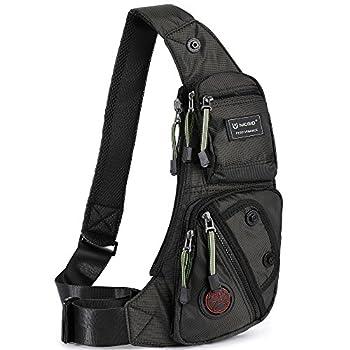 Best shoulder bag for men Reviews