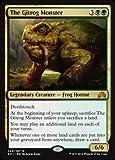 Magic The Gathering - The Gitrog Monster (245/297) - Shadows Over Innistrad