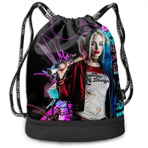 519VjFFLYlL Harley Quinn Slippers