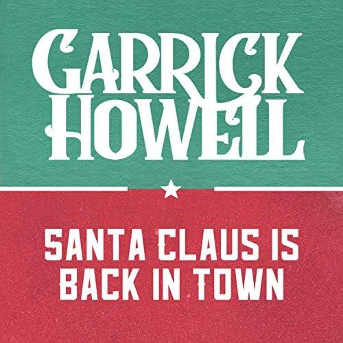 Garrick Howell